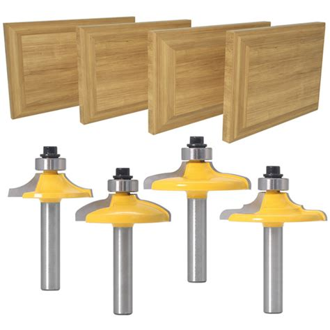 Cabinet Drawer Router Bit