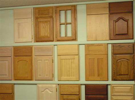 Cabinet Faces White