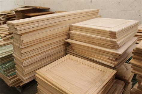 Cabinet Lumber Supplies