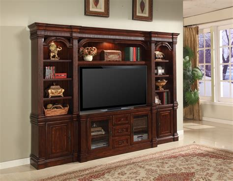 Cabinet On Wall Unit Tv Entertainment Center