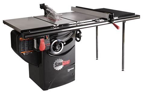 Cabinet Table Saw 120v