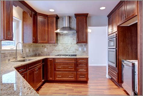 Cabinet Trim Molding With A Swoop