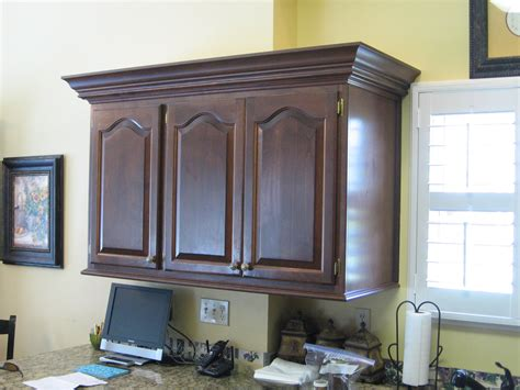 Cabinet Trim Pieces