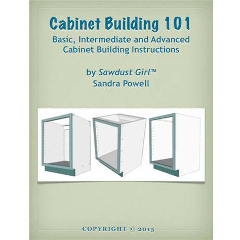 Cabinet-Building-101