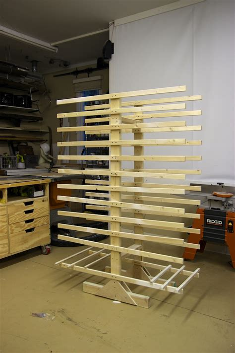 Cabinet-Door-Drying-Rack-Diy