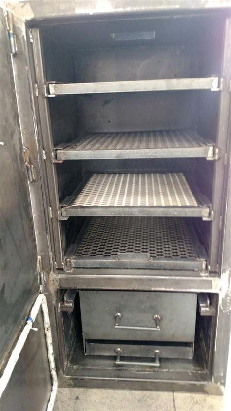 Cabinet-Smoker-Build