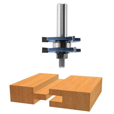 Cabinetry Router Bits