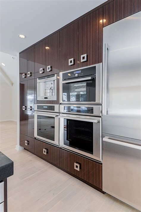 Cabinets For Built In Appliances