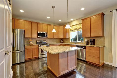 Cabinets Kitchen Cost