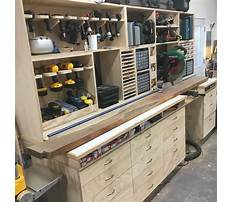 Best Cabinets for garage workshops