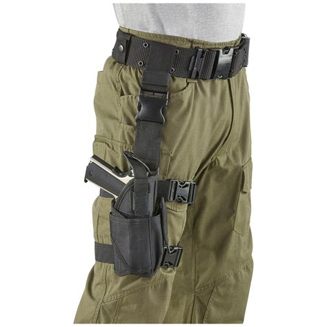 Cactus Jack Drop Leg Holster Right Hand - 614650 .