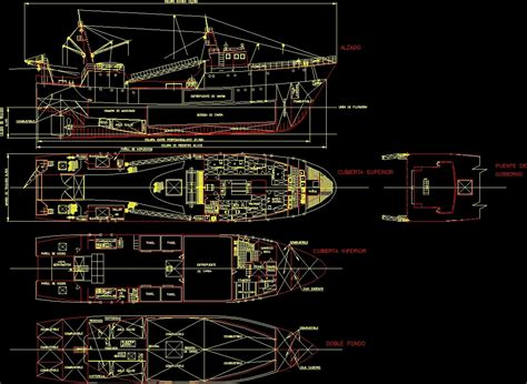 Cad Boat Plans Quote
