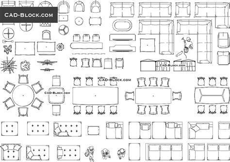 Cad-Furniture-Plans