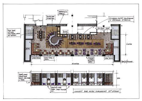 Cafe-Bar-Design-Plans
