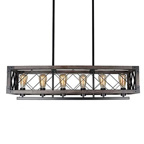 Cage-Long-Light-For-Farmhouse-Table