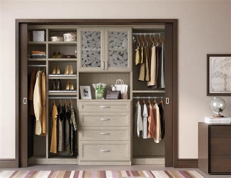 California closet systems ideas Image