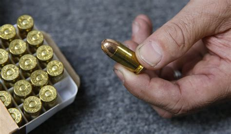 California Ammo Law And 8x57 Ammo
