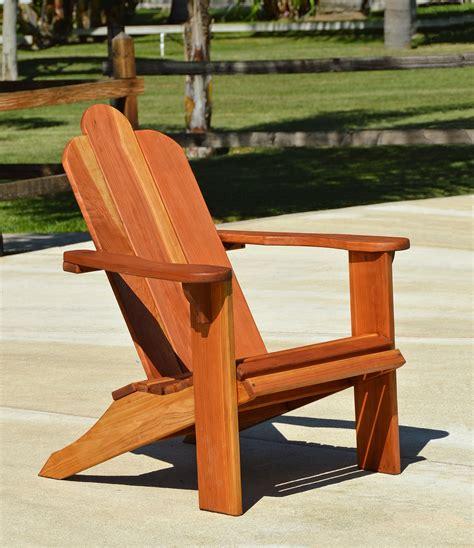 California-Adirondack-Chairs