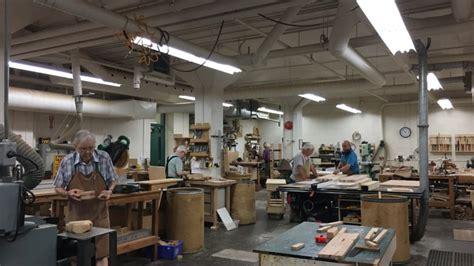 Cambridge-Woodworking-Club