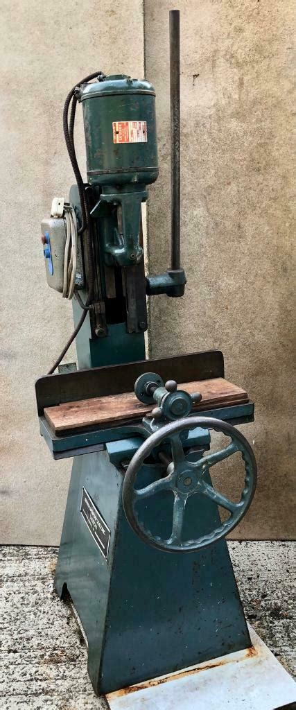 Cambridge-Woodworking-Machinery