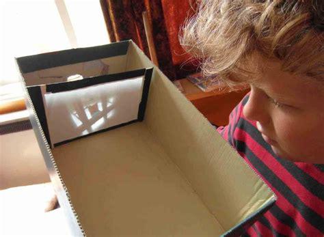 Camera-Obscura-Diy-Box