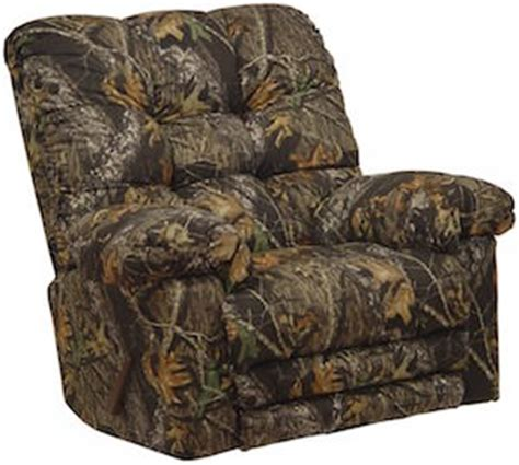 Camouflage Recliner Duck Dynasty
