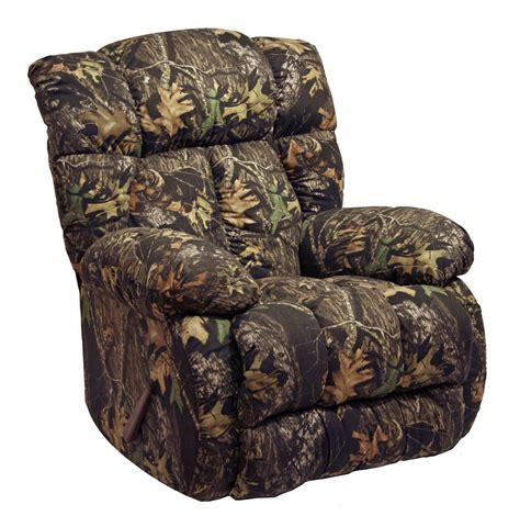 Camouflage Recliners Cheap