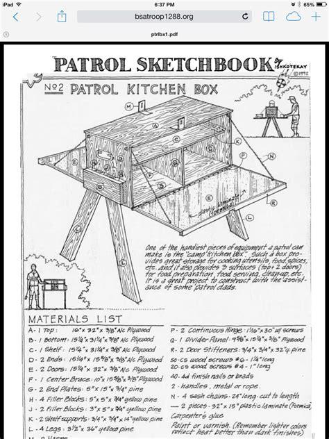 Camp-Box-Plans-Boy-Scouts