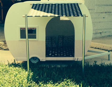 Camper-Dog-House-Plans