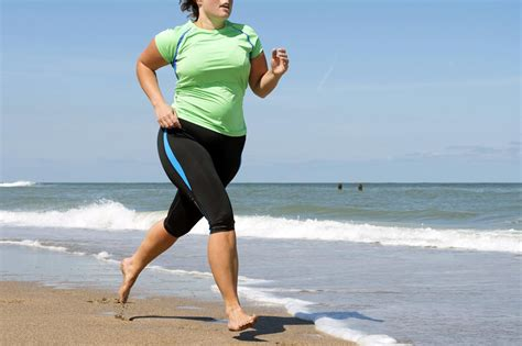 Can U Lose Stomach Fat By Running