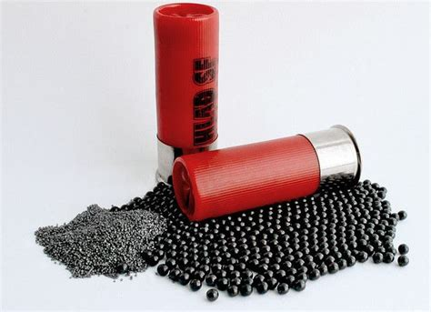 Can A Shotgun Shoot 1 Bullet And Can The Butt Pad Be Replaced In Hogue Shotgun Stock