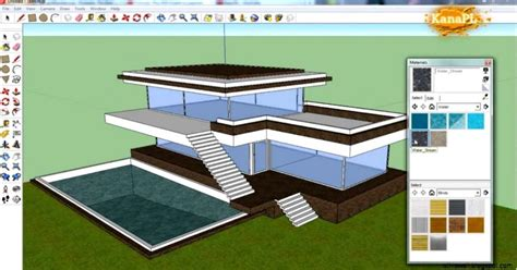 Can-I-Make-House-Plans-With-Sketchup-Free