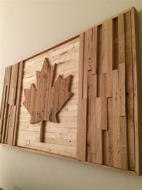 Canadian Woodworker Plans Pallets For Sale