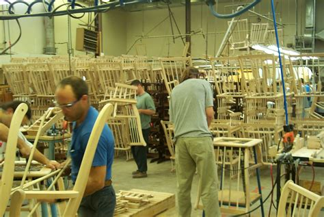 Canadian Woodworking Manufacturers
