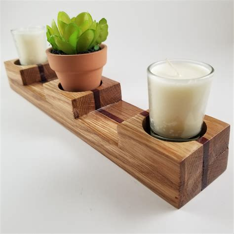 Candle-Holder-Woodworking