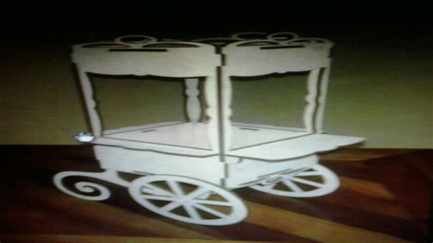 Candy-Cart-Cnc-Plans