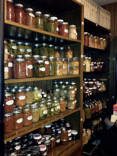 Canning-Pantry-Plans