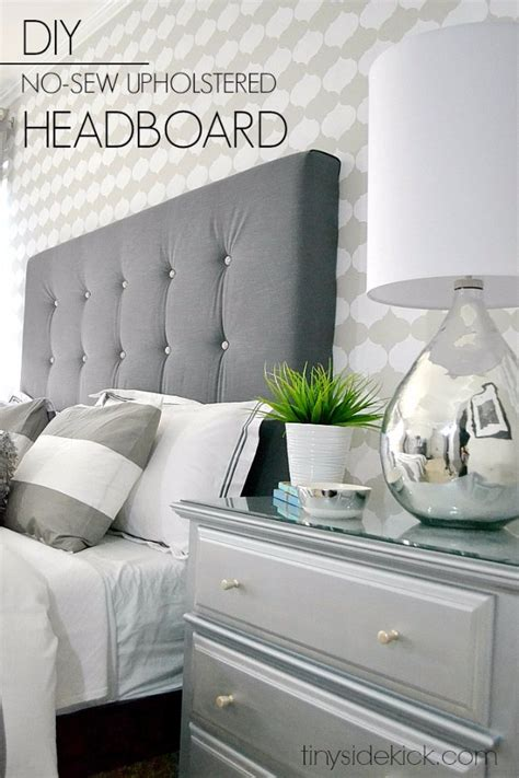 Canopy Bed Pinterest Diy Headboards