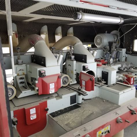 Cantek-Woodworking-Machinery