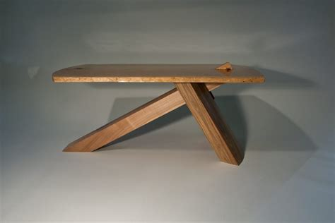 Cantilever Coffee Table Diy Pinterest
