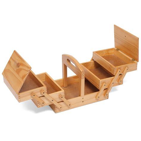 Cantilever-Box-Diy