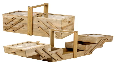 Cantilever-Box-Plans