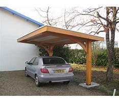 Best Cantilever carport design