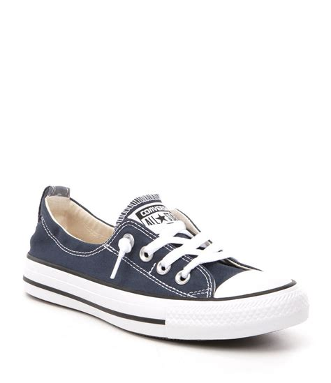 Canvas Converse Shoreline Sneakers