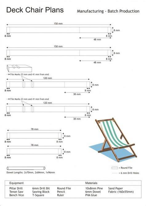 Canvas-Beach-Chair-Plans