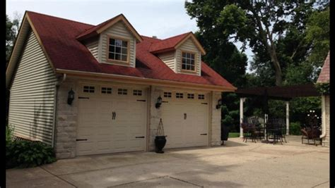 Cape Cod Style Garage Plans With Dormer