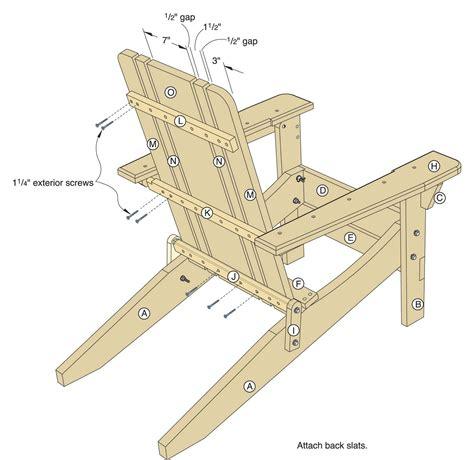 Cape-Cod-Chairs-Plans-Aust