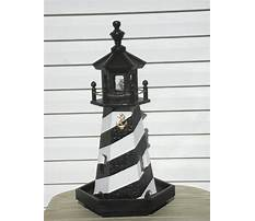Best Cape hatteras lighthouse bird feeder