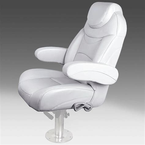 Captain'S Chair Recliner