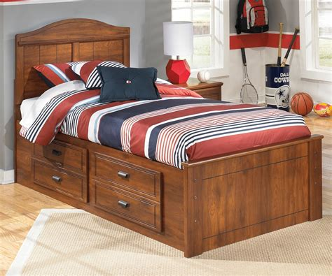 Captains Bed Twin Plansee Group